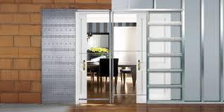 how to install sliding doors