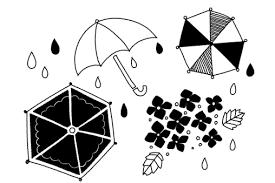 6月 アーカイブ 商用可フリー素材イラストピック By Liltondesign