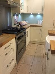 Wickes Kitchen Furniture A Truly Versatile Design Wickes Kendal Cream Can Take Your