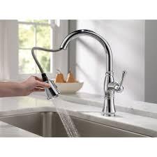 Delta Kitchen Faucet Reviews Kitchen Good Kitchen Faucet Reviews Regarding Delta Kitchen