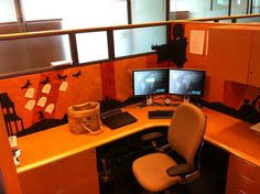 office decorations for halloween. Best Halloween Cubicle Decorations Of All Time | Cubicle, And Decoration Office For .