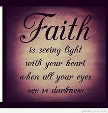 Quotes On Faith Magnificent Faith Quotes 48