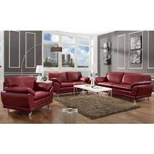 affordable furniture sensations red brick sofa. robyn collection brick red leather sofa by coasters 504521 mypriceforyoucom affordable furniture sensations n