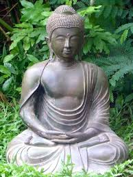 large garden buddha statue garden statues yin within sculptures with inspirations large garden buddha statues