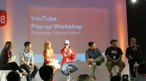 office youtube. Recently, Google Philippines, The World\u0027s Biggest Tech Company\u0027s Local Office Held First Pop-Up Workshop At Mind Museum. Event Last February 27 Youtube T