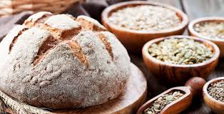 Benefits and side effects of barley. 15 Healthy Whole Grains And The Benefits Of Eating Them Dr Axe