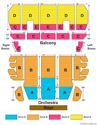 Proctors Theater Seating Chart Facebook Lay Chart