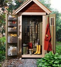 diy storage sheds and plans outdoor storage locker cool and easy storage shed makeovers