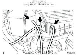 4 cylinder engine diagram 1999 toyota camry 4 cylinder engine diagram free image of for