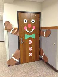 office christmas decorating ideas. Fine Decorating Christmas Decoration Ideas For Office Holiday Door Decorating Best  On   To Office Christmas Decorating Ideas
