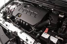2011 Toyota Corolla Engine - Car News and Expert Reviews