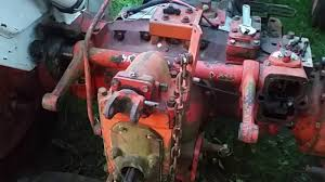 case 885 removing hydraulic control valve 1 youtube John Deere Tractor Wiring Diagrams 1175 Case David Brown Tractor Wiring Diagram #45