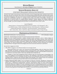 Agile Business Analyst Resumes Resume Agile Business Analyst Www Tollebild Com