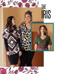 Iris Size Chart Lularoe Fall 2019 New Release Iris Tunic Top Direct Sales