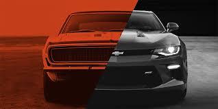 Celebrate The 50th Anniversary Camaro | Chevrolet