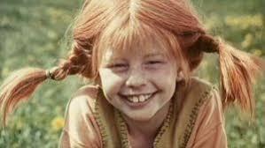 Seid Pippi Langstrumpf Dont Forget To Hüpf