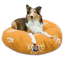 majestic pet beds. Coral Round Pet Bed Majestic Beds