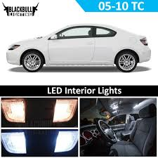 Scion Tc Dome Light Assembly Removal Details About White Led Interior Light Accessory Package Kit Map Dome For 2005 2010 Scion Tc