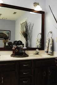 bathroom mirrors framed. Attractive Framed Bathroom Mirrors Mirror O
