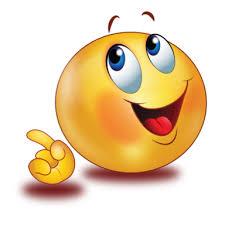 Image result for pointing finger emoji