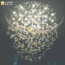 hanging ball chandelier hanging ball light fixtures amazing design hanging sparkling clear in glass ball chandelier