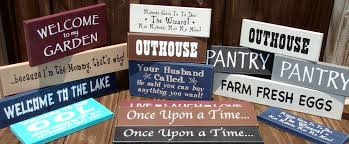 farmhouse style signs made in the usa from