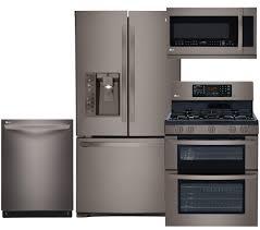Lg Kitchen Appliance Packages Similiar Double Oven Kitchen Appliance Packages With Keywords