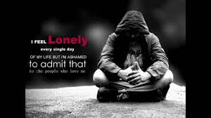 60 Feeling Lonely Quotes Lovequotesmessages
