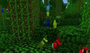 <b>Parrot</b> – Official Minecraft Wiki