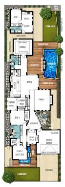 Small Picture The 25 best Two storey house plans ideas on Pinterest 2 storey