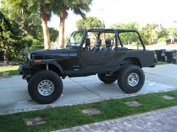 anyone have some scrambler merments for stretching a cj 7 pirate4x4 4x4 and off road forum