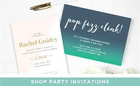 Design Party Invitations Party Invitations 15 Off Super Cute Designs Basic Invite
