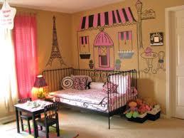 Paris Decorating Childs Room With Paris Decorating Ideas
