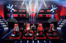 The Voice 2013 Season 5 Premiere Live Recap – Blind Auditions Round 1