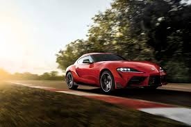 2020 Toyota Supra Review Ratings Specs Prices And Photos