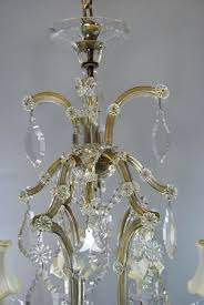 chandeliers vintage french style 8 arm crystal chandelier 191653941633 antique crystal chandelier craigslist vintage crystal