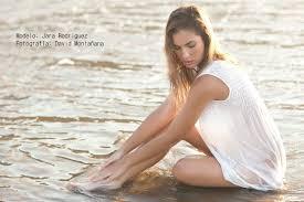 Fotos: Así es Jara Rodríguez, la candidata por Bizkaia a Miss Mundo España  2019 | El Correo