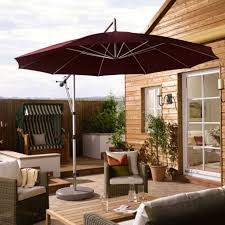 incredible wall mounted patio umbrella trends with fan heaters gas cover ideas offset umbrellas