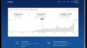 Live Coinbase Chart Make The Coinbase Charts Sing