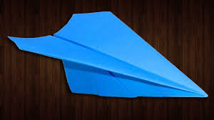 Paper Airplane Designs That Fly Far How To Make The Dwarf Paper Airplane That Fly Far Paper