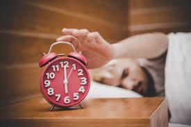 Inilah Cara Untuk Menghilangkan Stres Agar Bisa Tidur Cepat