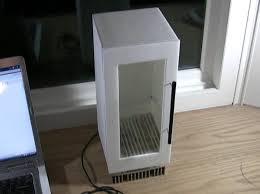 picture of 5 mini usb fridge