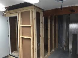 coldroom framing