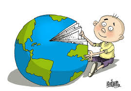 Children Education Cartoons Cartoon Movement Children Have The Right To Education