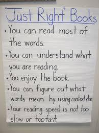 Balanced Literacy Procedural Charts