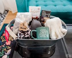 Give a gift from the heart with something homemade. Diy Dollar Store Gift Basket Ideas With Personalized Details The Diy Mommy