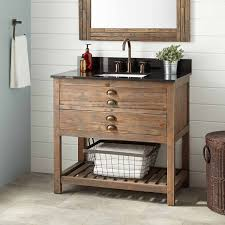reclaimed bathroom furniture. 36\ Reclaimed Bathroom Furniture