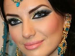 makeup tutorial exotic arabic makeup tutorial princess jasmine makeup م