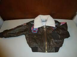 toddlers flight er jacket flightline airgear flight patches toddler boys 2