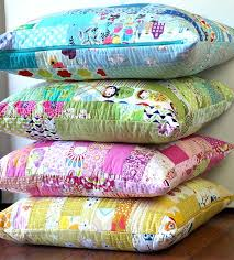 floor cushions diy. Fine Cushions DIY Pillows And Fun Pillow Projects  Color Strips Scrap Floor  Tutorial Creative Throughout Cushions Diy